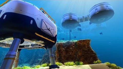 THE MOON POOL!  | Subnautica #18